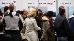 Na palube lietadla spoločnosti Eurowings nahlásili bombu, išlo o planý poplach