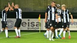 Myjava definitívne končí vo Fortuna lige, klubu hrozia sankcie