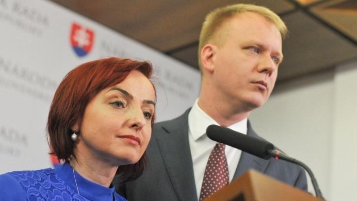Beblavý spúšťa spoločný projekt s Progresívnym Slovenskom