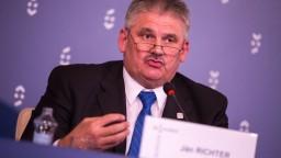 Richter chce zrušiť pokuty zamestnávateľov do Sociálnej poisťovne