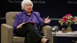 Americká centrálna banka dosahuje ciele, postupne zvyšuje úroky
