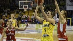 Košické basketbalistky Good Angels útočia na 2. kolo pohára FIBA