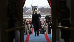 Trump zverejnil svoje vízie. Heslom diplomacie je mier prostredníctvom sily