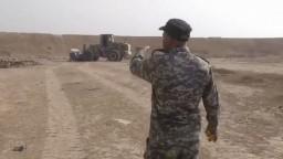 V irackom prezidentskom paláci objavili masový hrob s desiatkami tiel