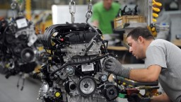 Najnižšia nezamestnanosť nie je v Bratislave, hlási ústredie práce