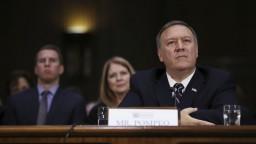 Šéfom CIA sa stáva Pompeo, odobrili aj ministra zahraničia