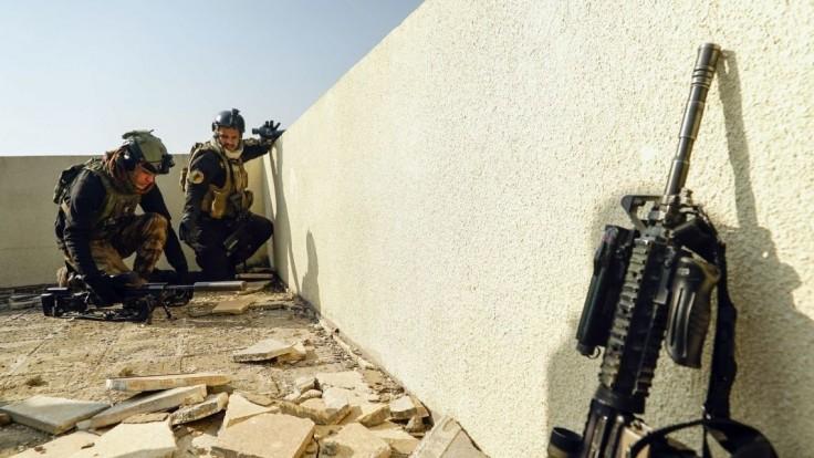 Iracké sily chystajú útok na západný Mósul, ovláda ho Islamský štát