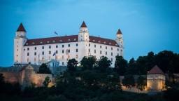 Dane za byty a domy sa zvýšili v celej Bratislave