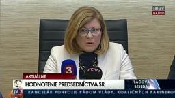 TB Ministerstva pôdohospodárstva a rozvoja vidieka o predsedníctve v Rade EÚ