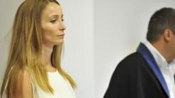 Kvetinárku Evu oslobodili, dôkazy o príprave vraždy súd neuznal