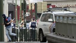 Atentátnici z Bruselu pred útokmi plánovali viaceré únosy