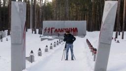 Vandali znesvätili pamätný cintorín nacistickými symbolmi