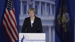 Británia chce v novej ére obnoviť špecifický vzťah s Trumpovou Amerikou