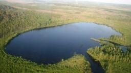 Čo vlastne vybuchlo nad Sibírou? Dôkazy zo záhadného jazera spochybnili