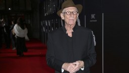 Zomrel John Hurt, známy z filmov o Harrym Potterovi