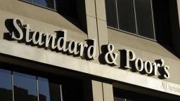 Agentúra S&P potvrdila rating Slovenska na úrovni A+