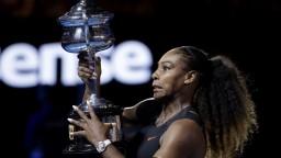Serena Williamsová zdolala sestru a vyhrala Australian Open