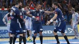 Hádzanári Francúzska zdolali vo finále Nórsko a získali rekordný šiesty titul