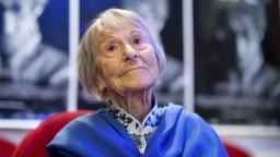 Zomrela bývalá Goebbelsova sekretárka, o holokauste vraj nevedela