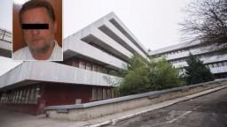 Bývalý primár onkológie dostal za korupciu podmienečný trest