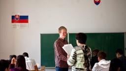 Končí sa prvý polrok školského roka, žiaci dostávali výpisy