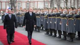 Kiska kritizoval stav našej armády, Gajdoš pripravuje plán rozvoja