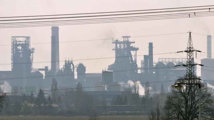 Oceliari z U.S. Steel vykázali vyše stomiliónovú stratu