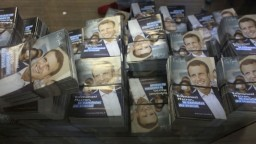 Francúzi majú nového favorita volieb, Fillonovi klesla popularita
