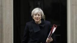 Britský parlament podporil vládny zákon o Brexite, škótsky návrh zamietli