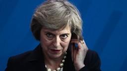 Britská vláda vydala bielu knihu, potvrdzuje tvrdý Brexit