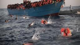 Blíži sa jar a s ňou nápor utečencov. Európska únia sa pripravuje