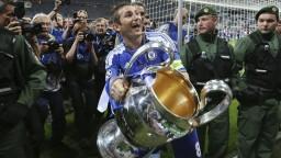 Lampard zavesil futbalovú kariéru na klinec, chce sa stať trénerom