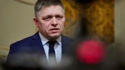 Fico obhajoval boj proti extrémizmu, za jeho nárast vinu necíti