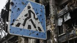 Doneckom otriasol silný výbuch, zahynuli najmenej dve osoby