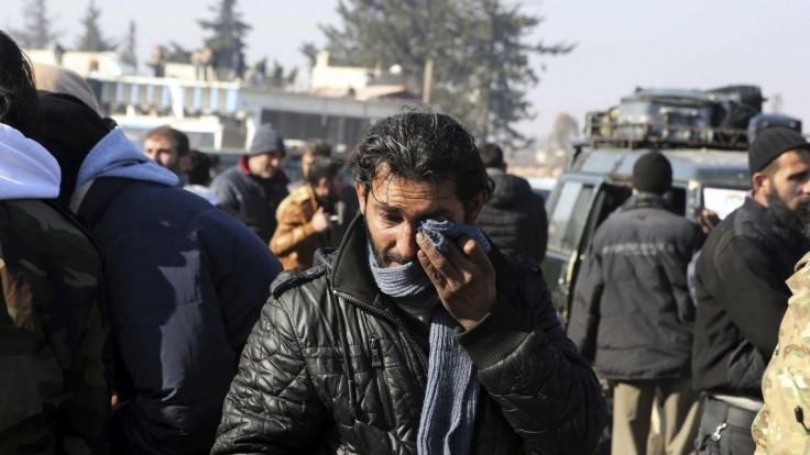 Stovky zabitých civilistov. Armáda USA priznala omyly v Iraku a Sýrii