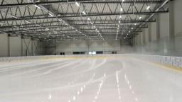 Zimný štadión v Kežmarku nefunguje ani po miliónovej dotácii od štátu