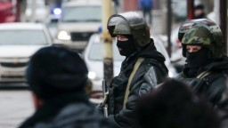Situácia na Ukrajine zostáva naďalej vážna, zaoberá sa ňou aj OSN