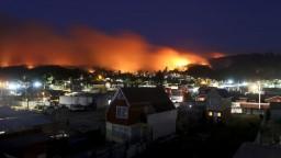 Programátor v Čile vytvoril hru na virtuálne hasenie požiaru