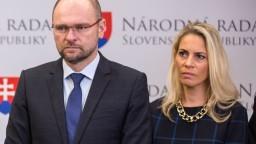 """Holjenčík podľa SaS dovolil energetikom nanovo """"odpisovať"""" majetok"""