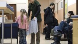 Celoslovenská chrípková epidémia dosiahla svoj prvý vrchol