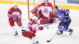 Šanca na play off zhasla, Slovan podľahol Podoľsku