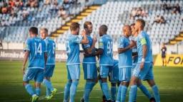 Rozhodol jediný gól, futbalisti Slovana podľahli litovskému tímu