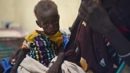 Na odvrátenie somálskeho hladomoru ostáva už len málo času