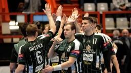 Považská Bystrica dopriala Tatranu prvú prehru v aktuálnom ročníku