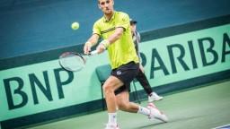 Maďari vyhrali zaslúžene, priznal Kližan po prehre s Fucsovicsom