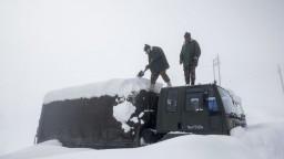V Afganistane a Pakistane zabíjali lavíny, zahynuli desiatky ľudí