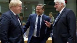 Diplomati EÚ sa stretli v Bruseli, témami sú Ukrajina aj Líbya