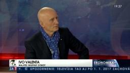 Ekonomika+ o zákaze hazardu v Bratislave
