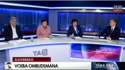 Voľba ombudsmana / Poľsko, EÚ a jadrová veľmoc