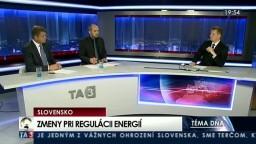 Zmeny pri regulácii energií / EÚ dnes a Rímske zmluvy